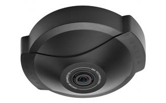 360° Indoor Camera