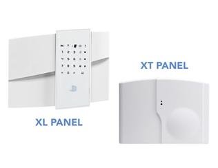 XT & XL Panel
